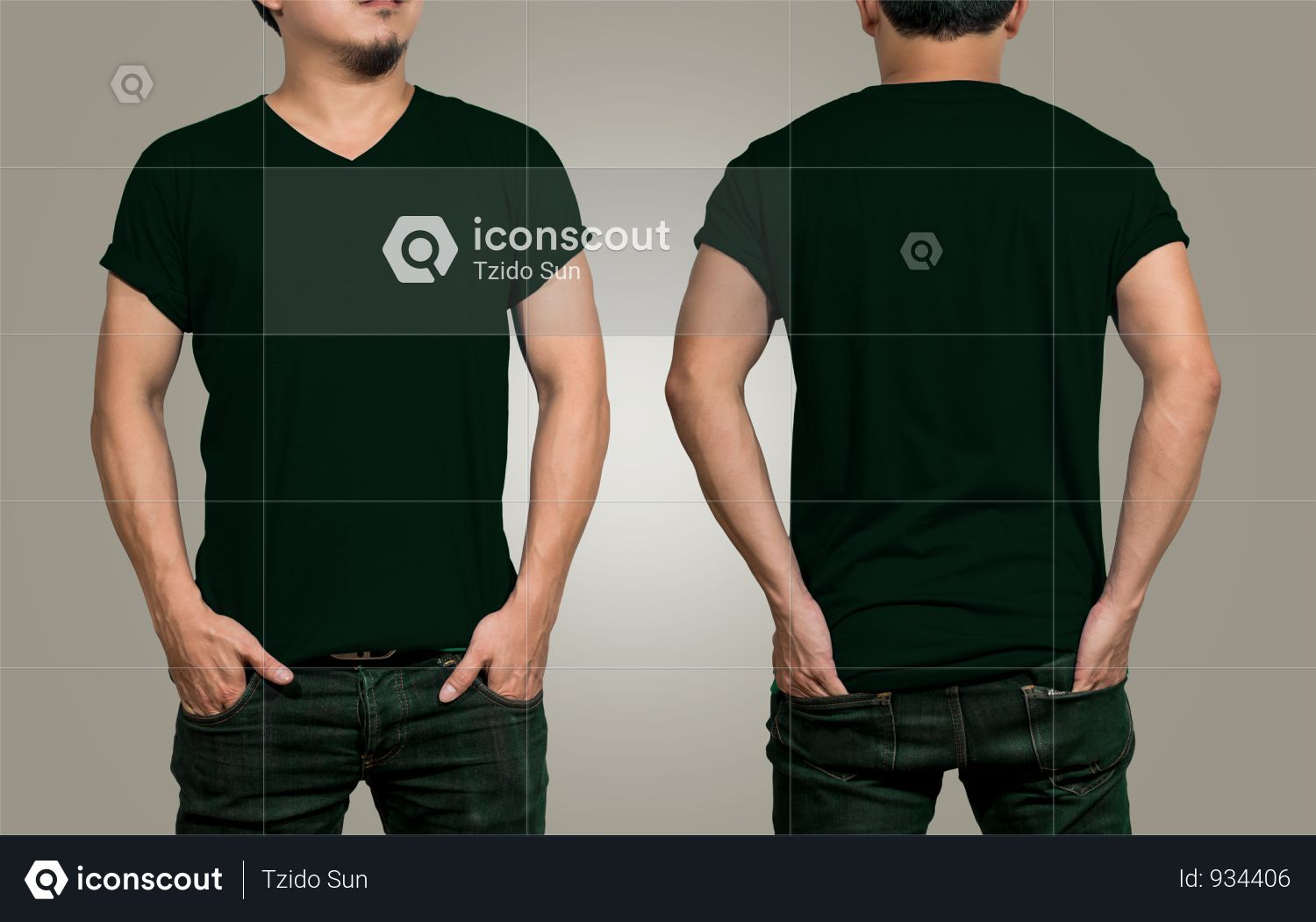 Download Premium T Shirt Mockup With Front And Back View Photo Download In Png Jpg Format Shirt Mockup Tshirt Mockup T Shirt