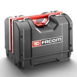 Valise organizer 21 cases Facom BP.Z46APB | Casier rangement, Facom, Outils