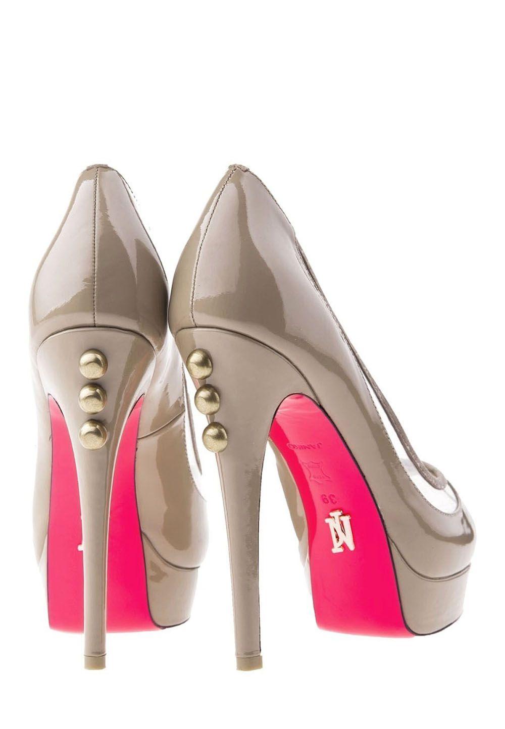 23a5cc97c4a42f JANIKO  Ausgefallene Schuhe - brands4friends.de