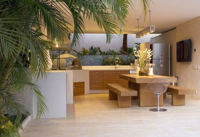 Casa montada r stica e moderna pinterest r stico for Casa moderna rustica