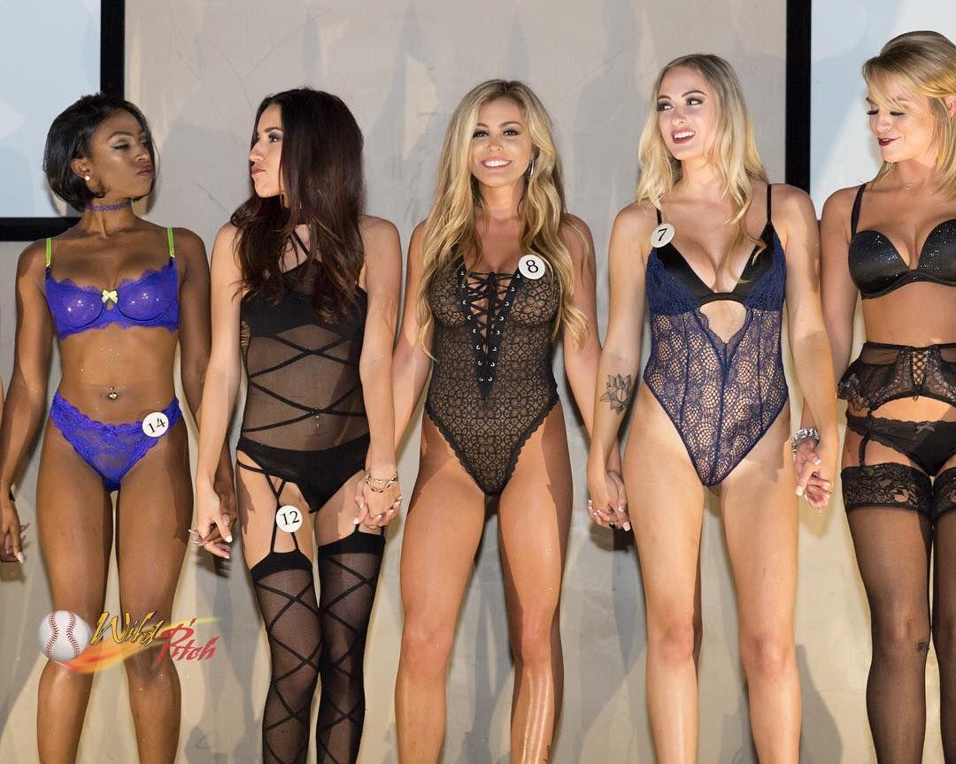 Confirm. customer lingerie contest advise