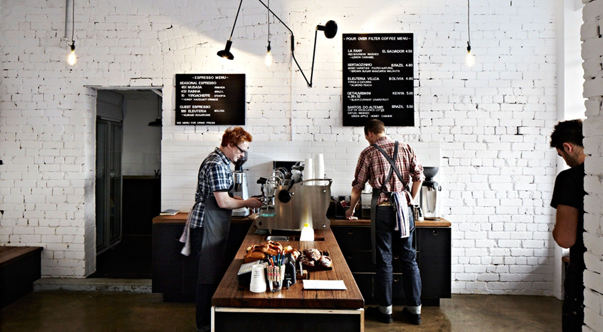 Market Lane Coffee  50132220ec
