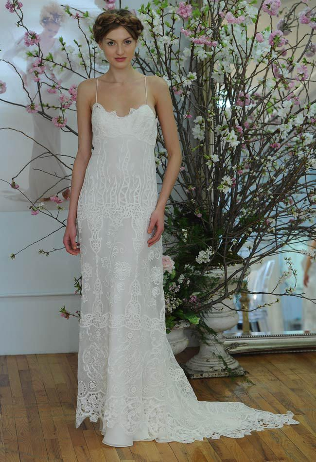 5 gowns inspired by behati prinsloos blush wedding dress behati behati prinsloos wedding dress had to have a certain heavenly element befillmore junglespirit Gallery