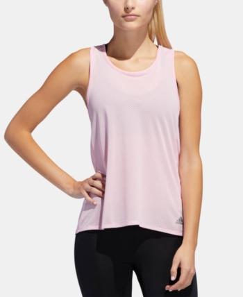 adidas WMNS Response Tank Top adidas Damen Shirt
