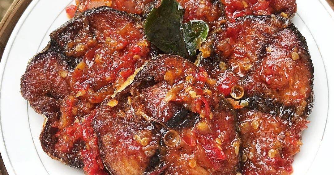 Resep Tuna Pedas By Dianayupuspitasari Resep Tuna Resep Masakan Indonesia Masakan Indonesia