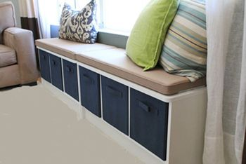 Swell 5 Ways With Closetmaid Cubeicals In 2019 Furniture Bench Creativecarmelina Interior Chair Design Creativecarmelinacom