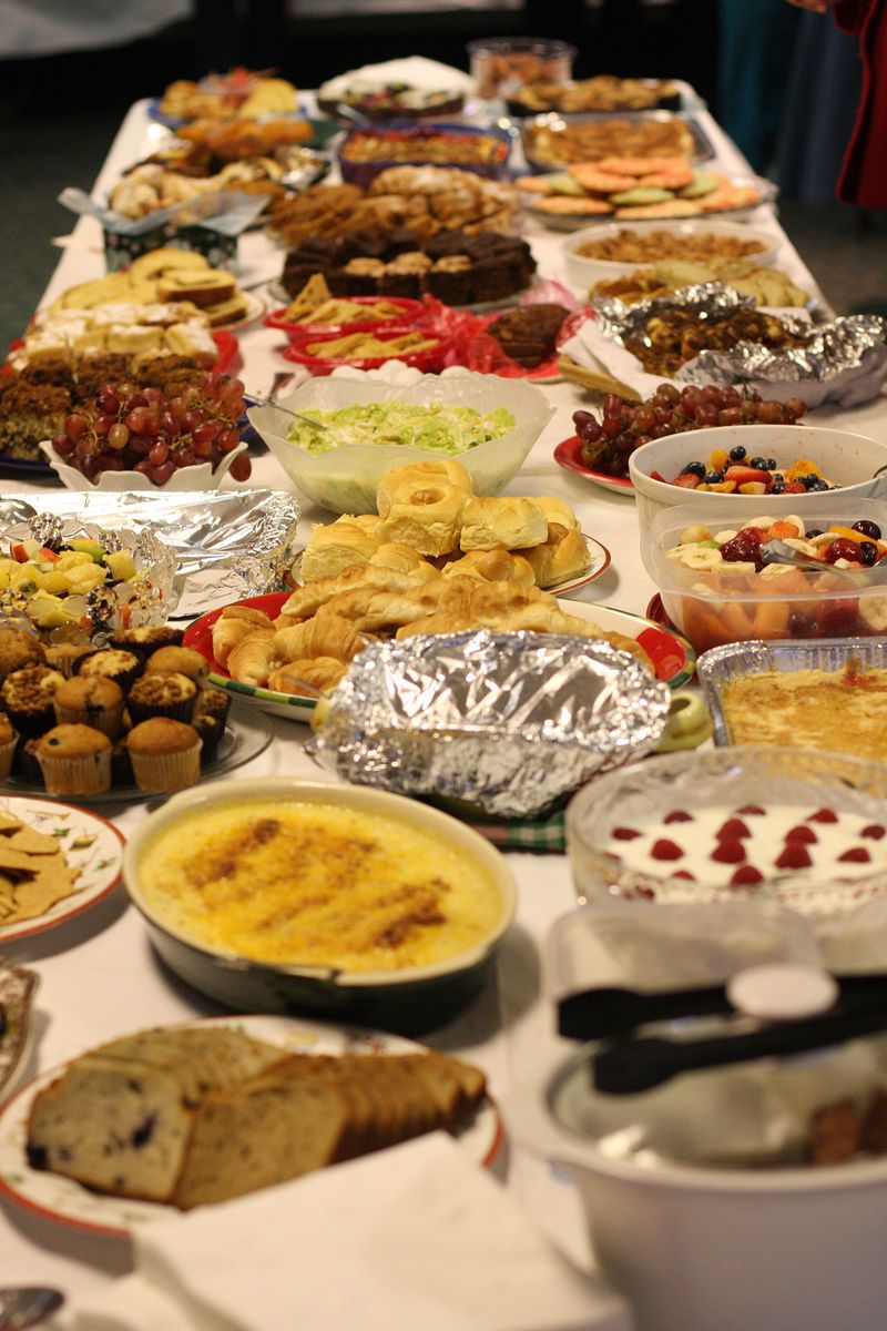Ideas For A Potluck Dinner Party Part - 17: Potluck Dinner