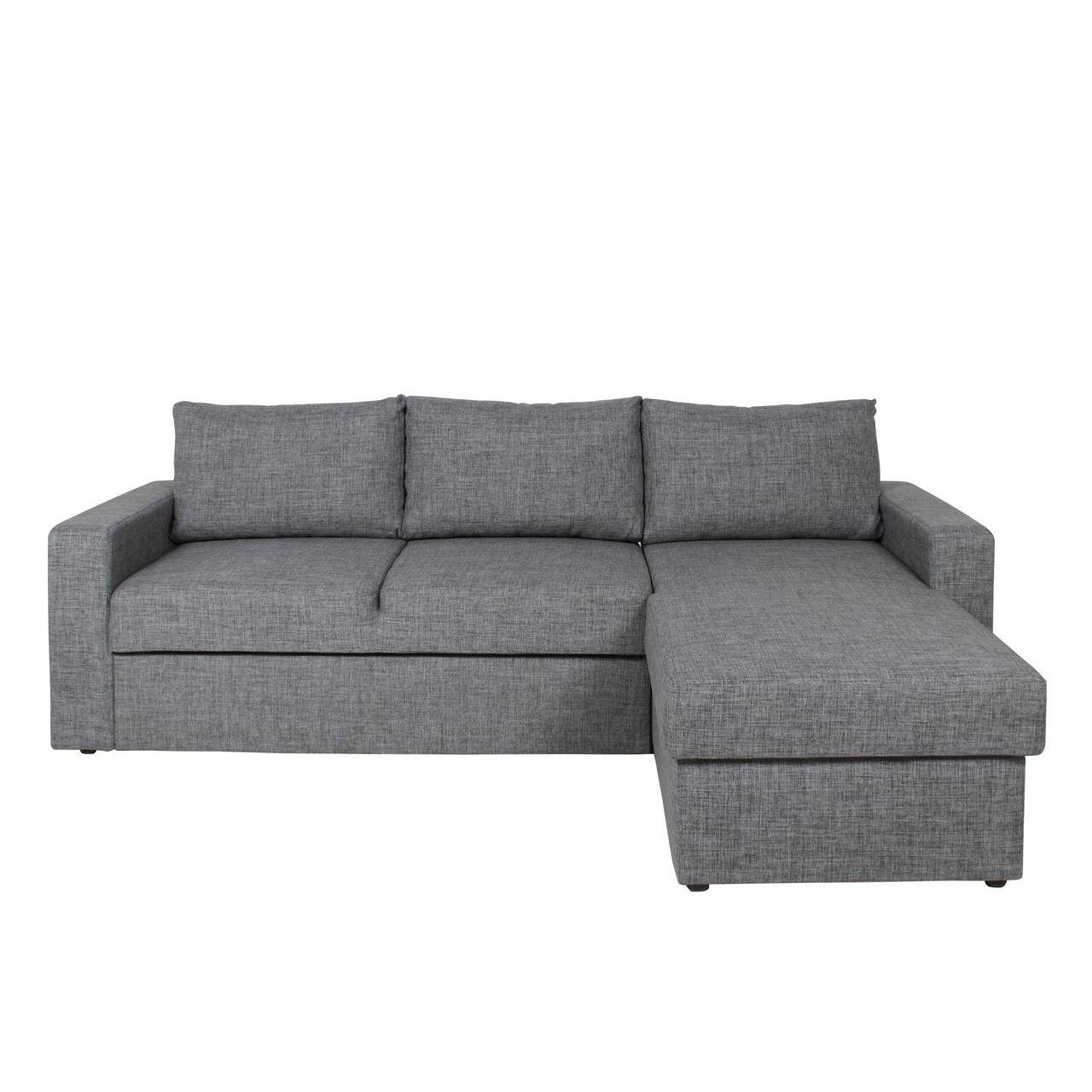 Fjørde & Co Bermuda 4 Seater Corner Sofa Bed Corner sofa