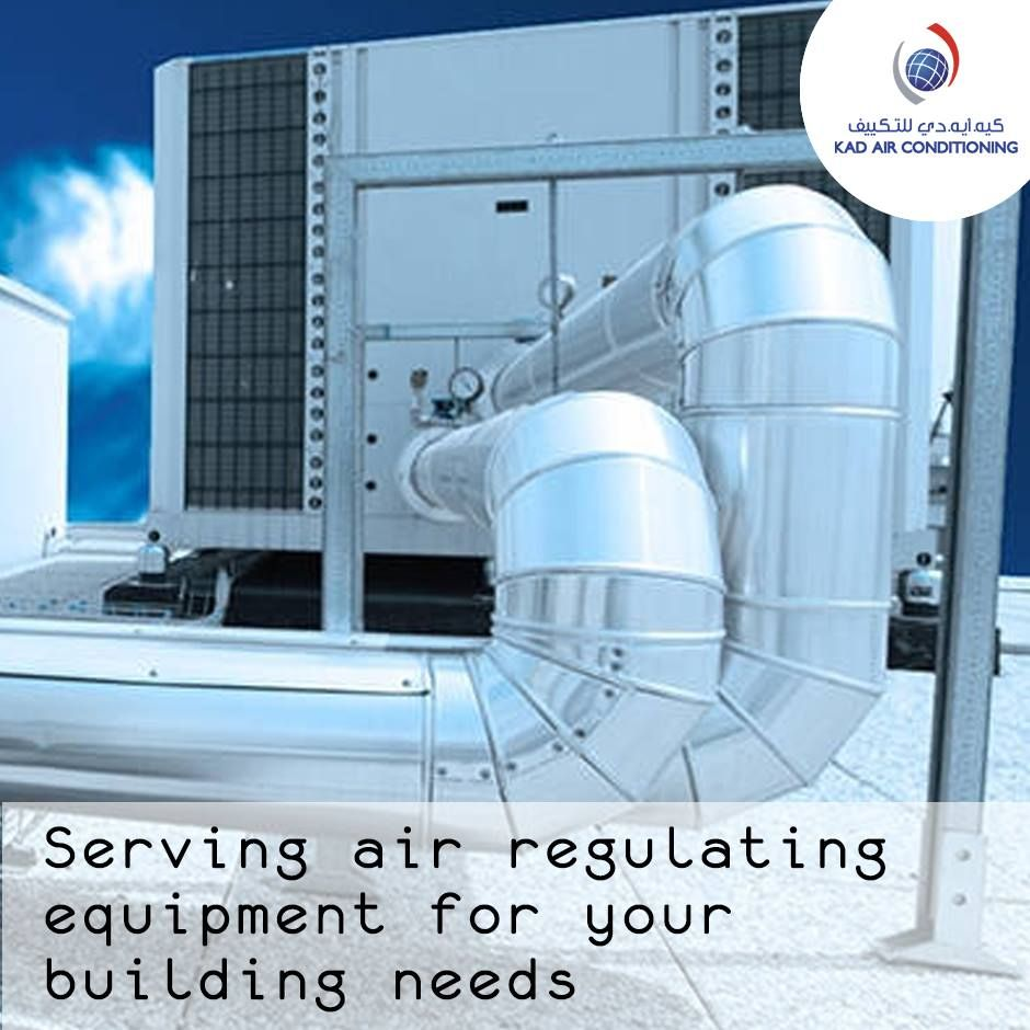 KAD Air Conditioning is leading air conditioning company