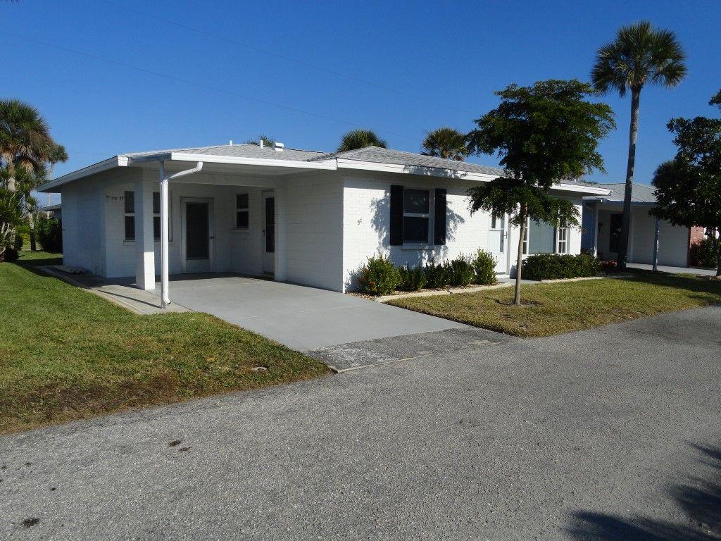 52 Sunrise Dr., Englewood Beach Villas, FL in 2020 ...