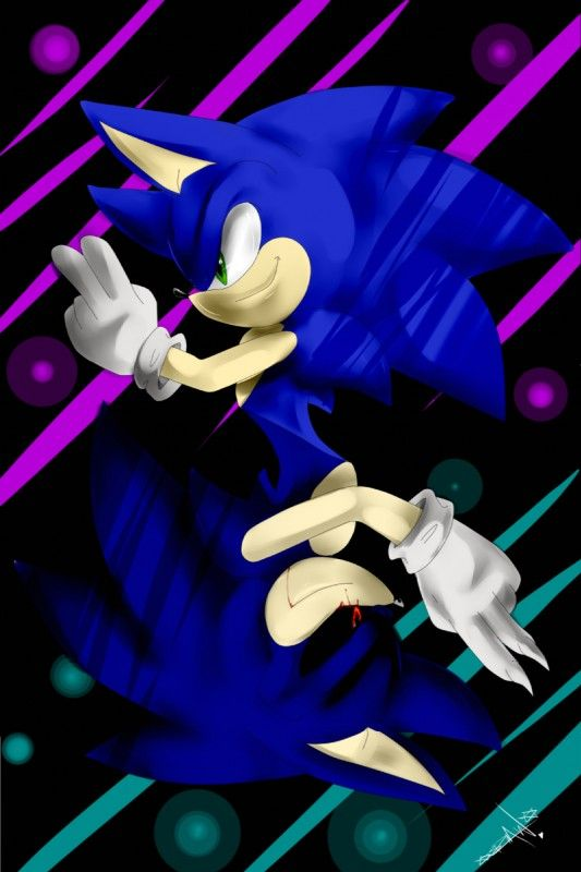 Sonic Exe/Sonic | Creepypastas | Sonic the hedgehog, Speed of sound