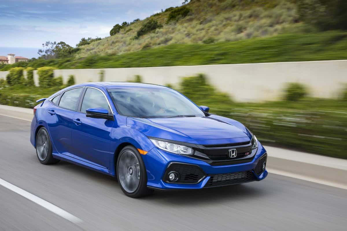 50 Best Selling Cars Of All Time Honda Civic Honda Civic Si Honda
