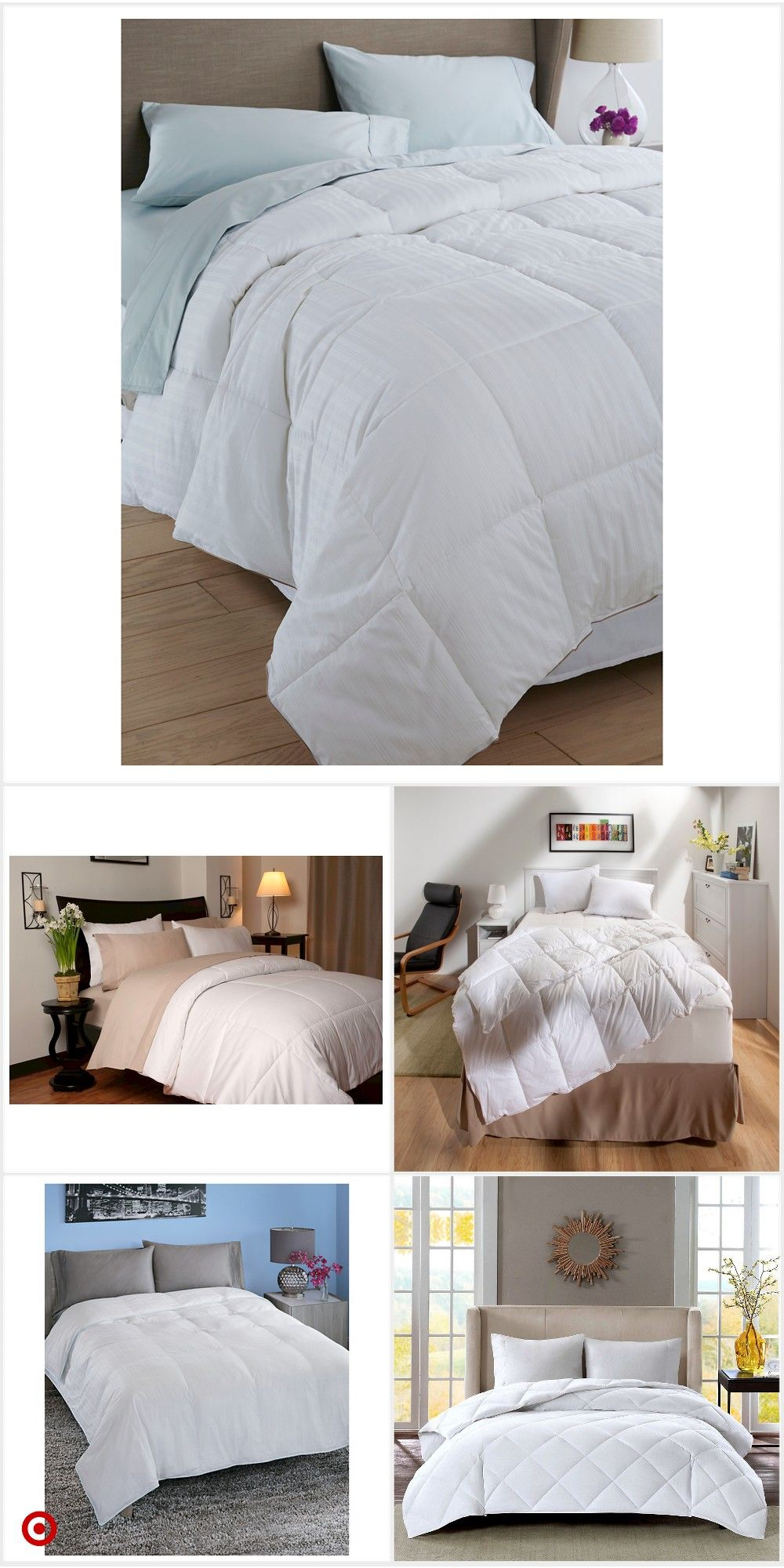 Shop Target For Duvet Comforter Insert You Will Love At Great