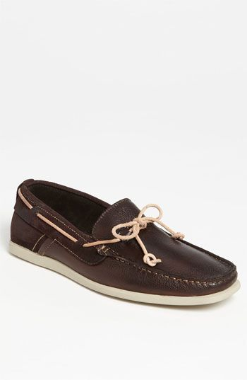 d134556ea6d Kenneth Cole New York  Sail  Boat Shoe
