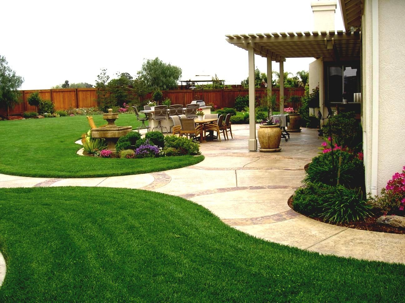 Simple backyard landscape design ideas april my idea s page backyard design vancouver backyard design vancouver