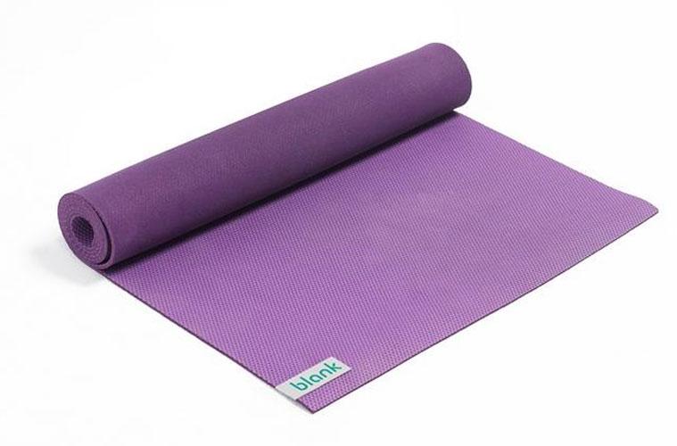 how to clean peloton yoga mat