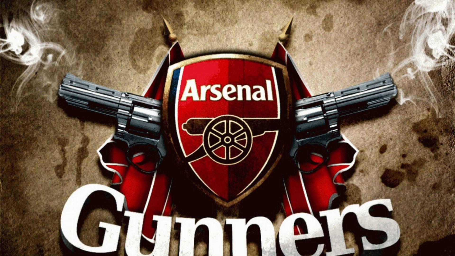 HD Arsenal Wallpaper Gunners   Wallpaper   Arsenal ...