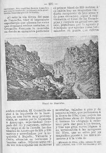 Túnel de Pancorbo