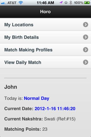 Price Match App >> Astro Match Making Iphone And Ipad App By Websmc Genre