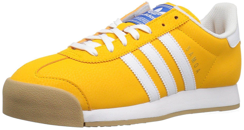 527d5893e8f57 Amazon.com   adidas Originals Men's Samoa Fashion Sneaker ...