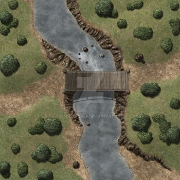 Roll Map Maker on