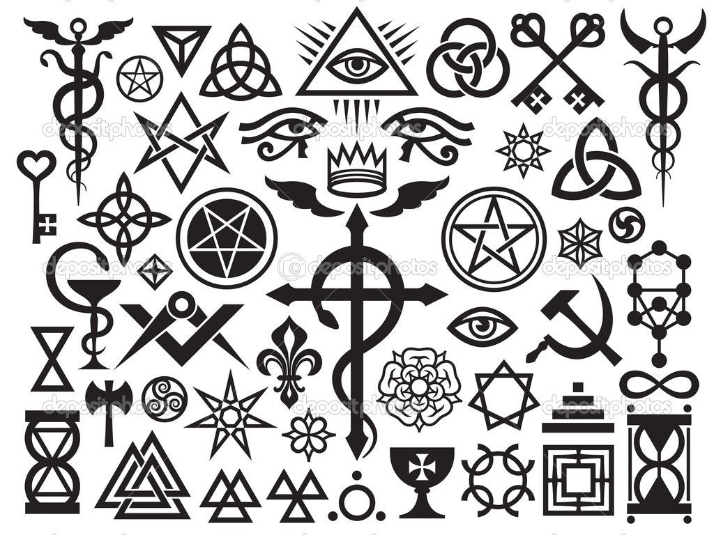 Ancient occult symbols medieval occult signs and magic stamps apparently the cameras cut away to show a slew of occult symbols during a game recently i concur with that the illuminati is much more subliminal with buycottarizona