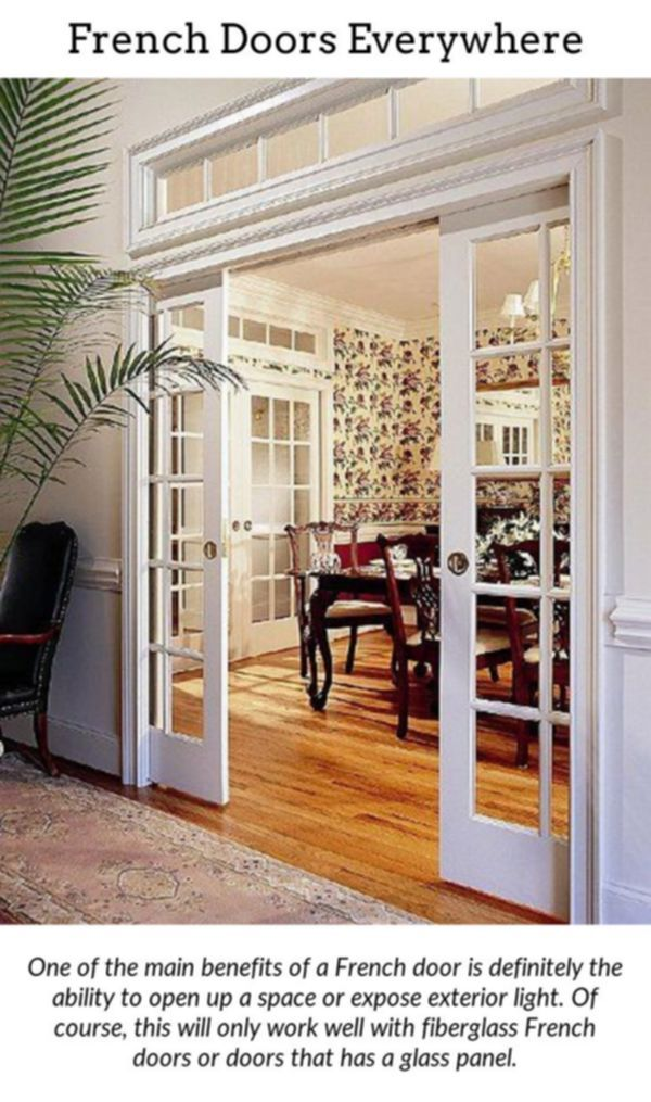 Charmant Interior Double Door Sizes | Installing Interior French Doors | Buy Internal  French Doors | 18 Inch French Doors Interior 27779239 | Wintergarten In  2018 ...