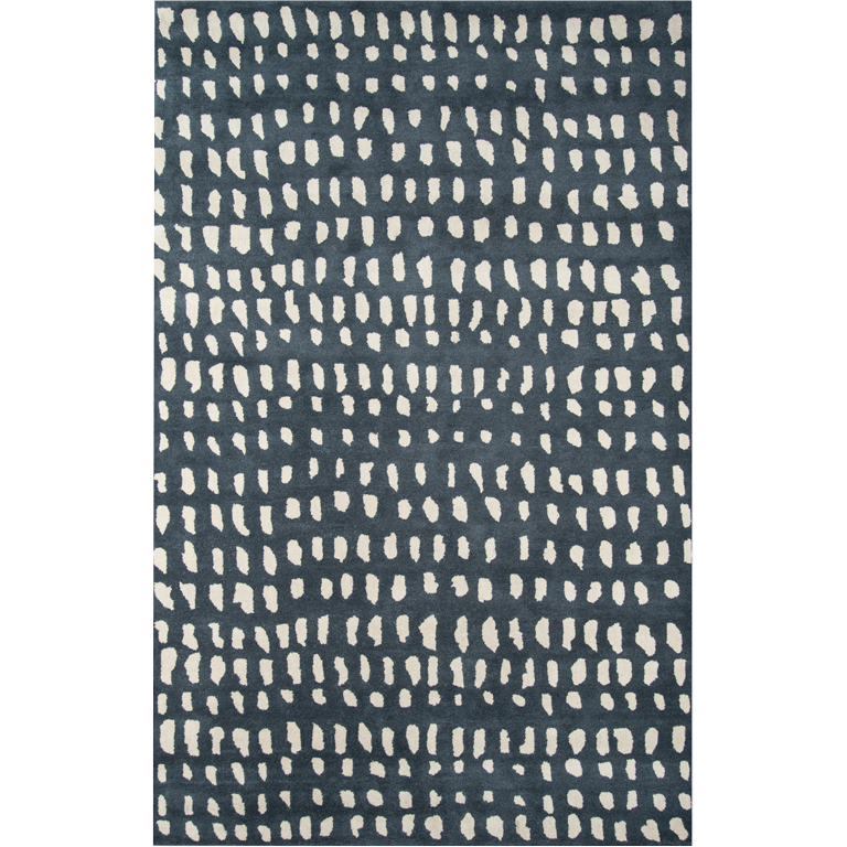 Novogratz Boho Dots Hand Tufted Rug 100 Wool Made In India Maintenance Regular Vacuuming Recommended Spot Clean With A Damp Rag And Mild Detergent