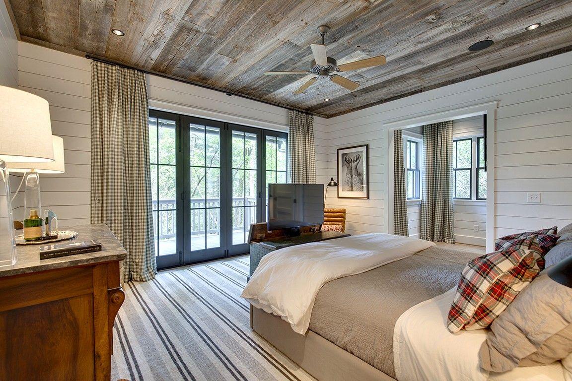 Inside Brooklyn Decker And Andy Roddicks North Carolina Home