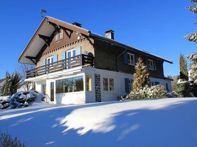 Ferienhaus Margret Winterber Stadt Mit Sauna Und W Lan Winterberg