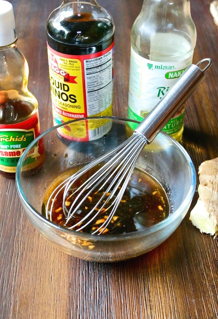 Easy Stir Fry Sauce Recipe For Beef, Pork, Shrimp or Chicken