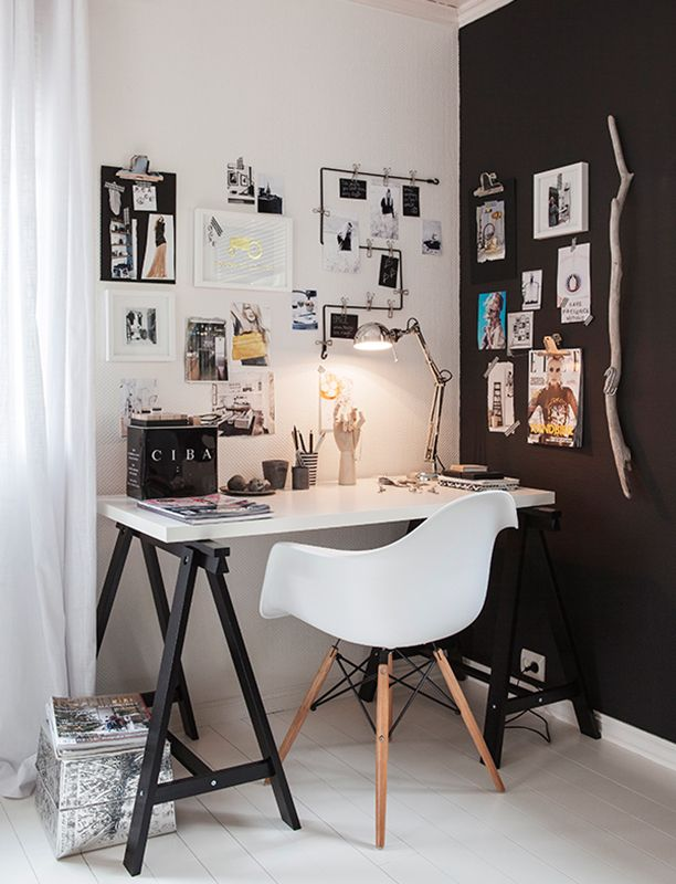 New workspace inspiration