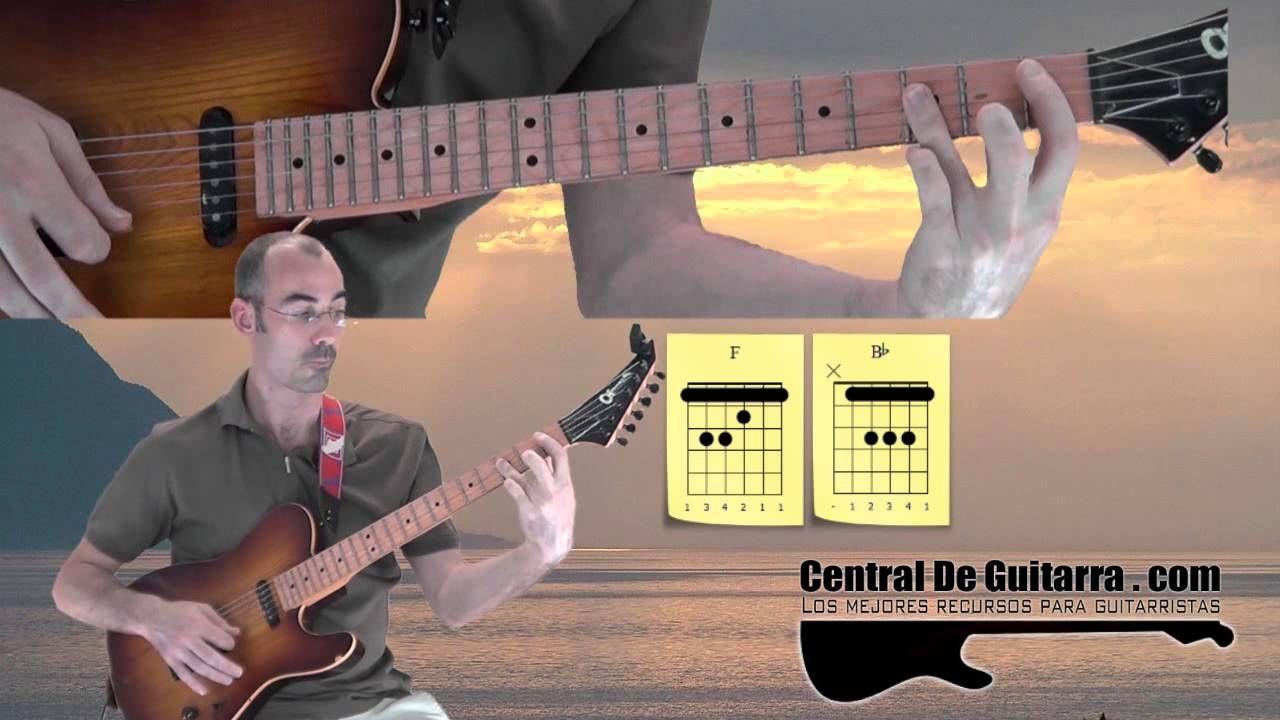 22 Ideas De Central De Guitarra Guitarras Canciones Acorde E