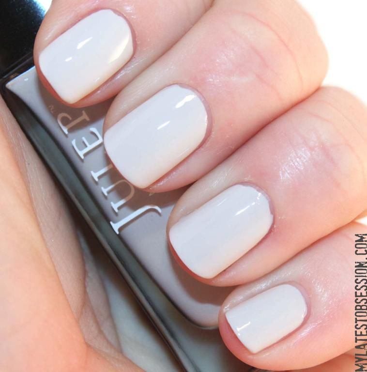 Julep Nail Polish in Annette | LUUUX | Nails | Pinterest | Makeup ...