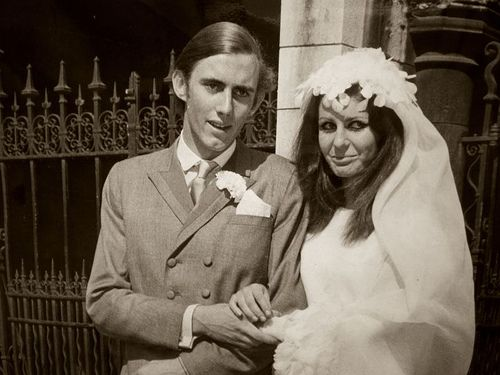 marquess of northampton nobilitys weddings pinterest