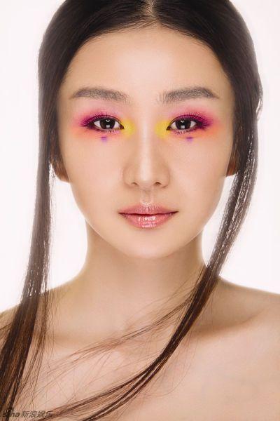 sina makeup