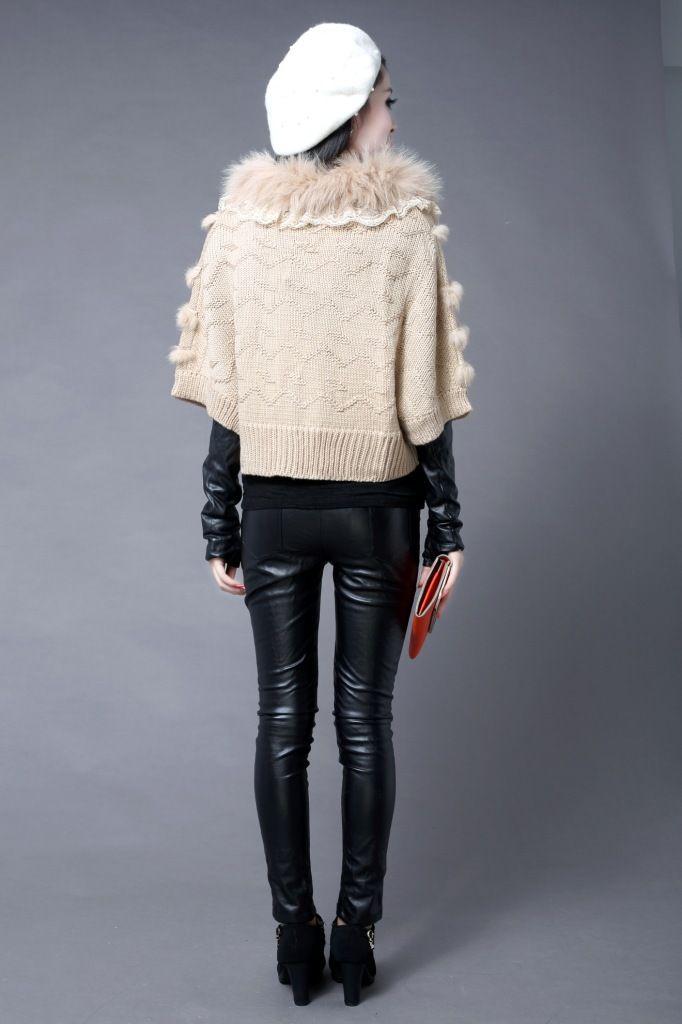 Aliexpress.com: Comprar Invierno mujer suéter de jersey de punto ...