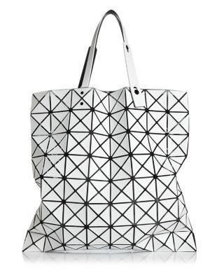BAO BAO ISSEY MIYAKE Lucent Extra Large Tote.  baobaoisseymiyake  bags   hand bags  pvc  nylon  polyester  tote   d5d98bdbb3