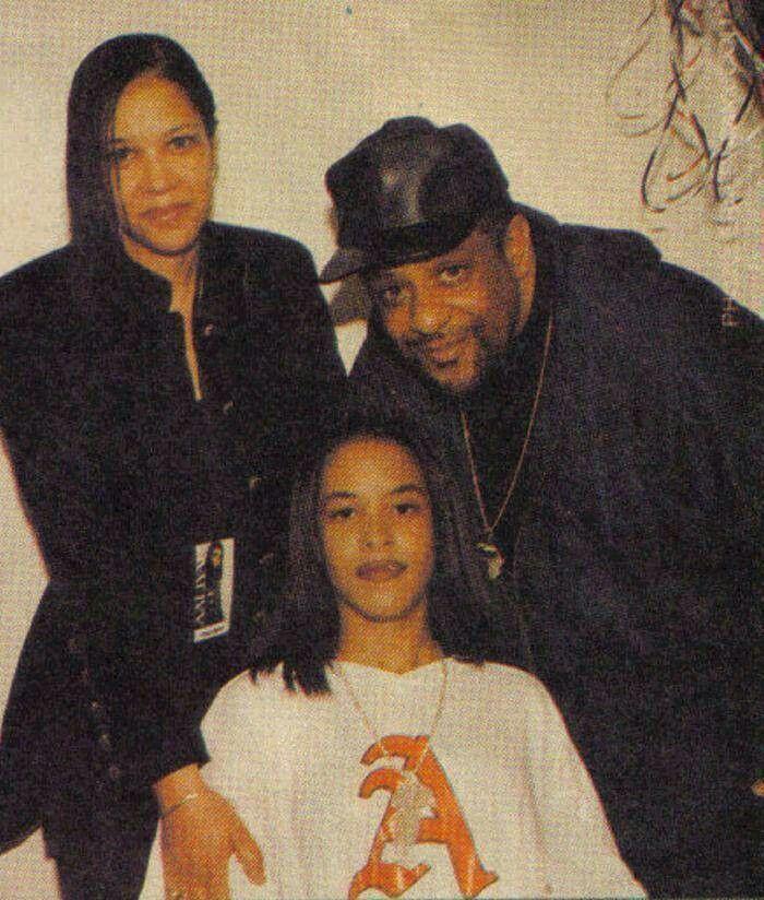 Aaliyah - Wikipedia