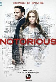 Ver Notorious Online O Descargar Series Tv Series 2016