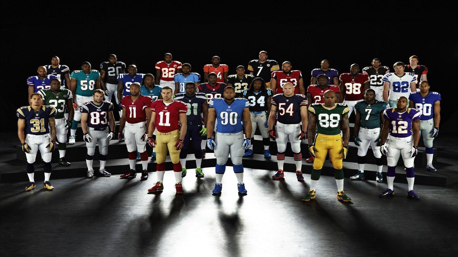 Watch NFL Regular Season Games Live Streaming Watch