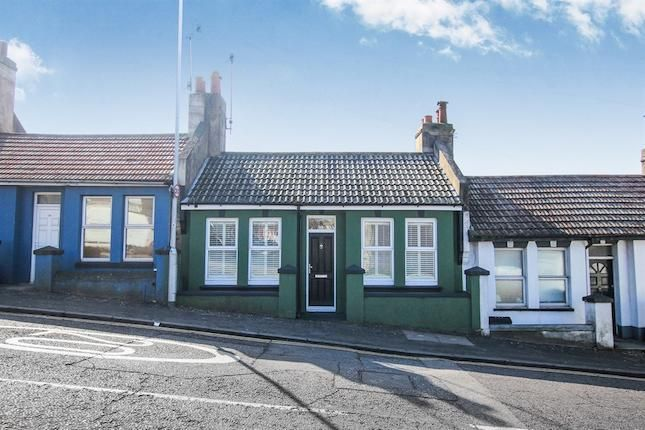 2 Bed Terraced House For Sale In Bear Road Brighton Bn2 300000