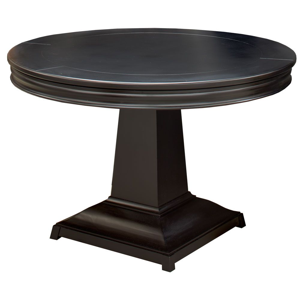 Hamilton Poker Table Modern game