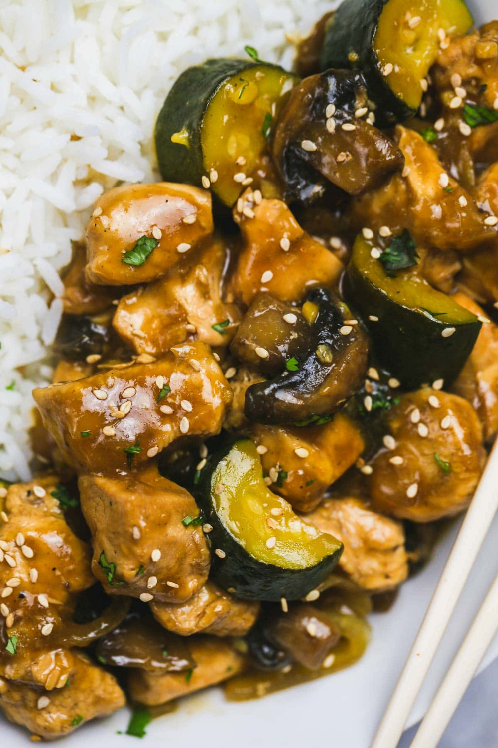 Pin By Julie Gettle On Instant Pot Recipes In 2020 Hibachi Chicken Instant Pot Recipes