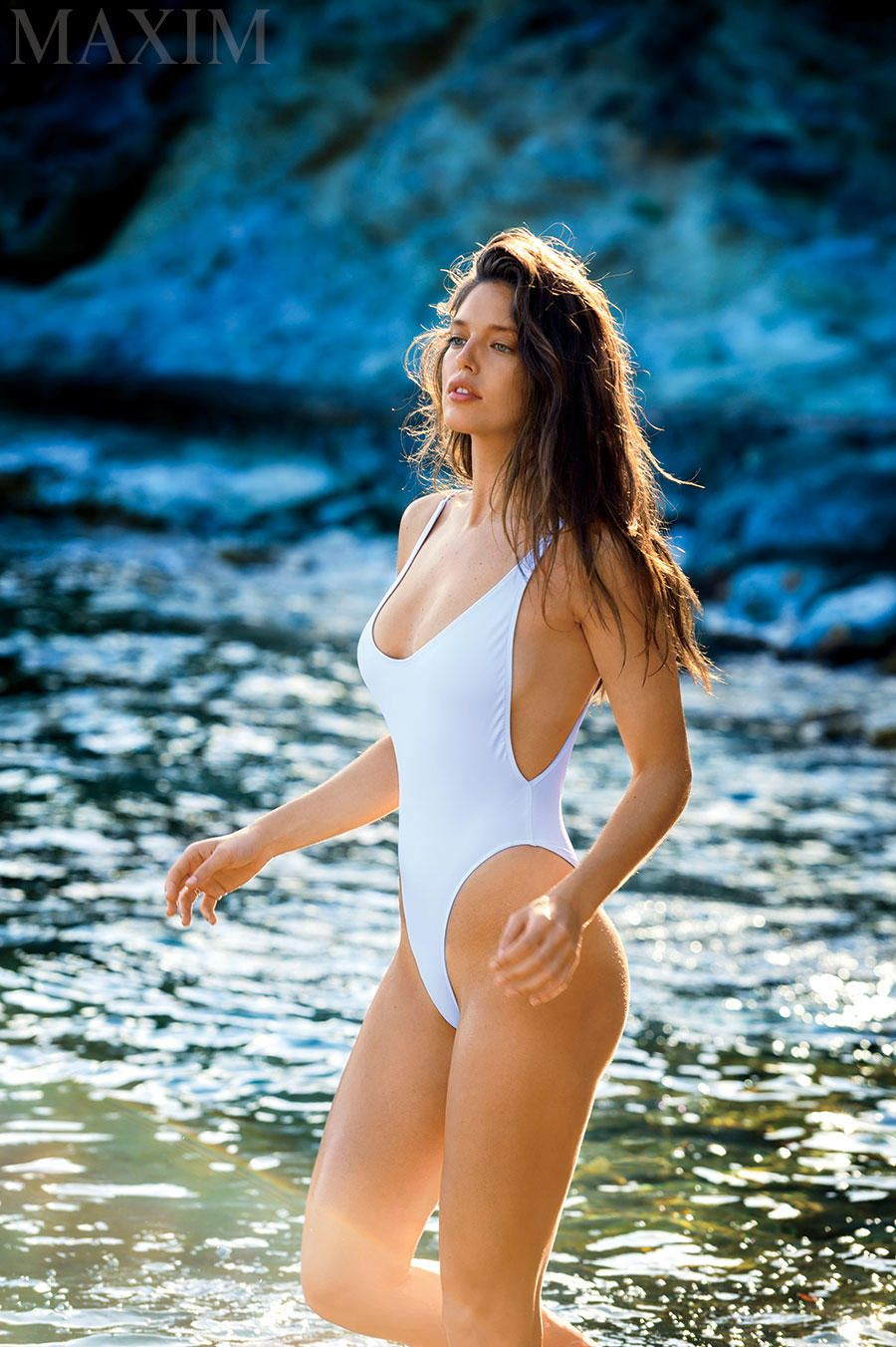 eb41067cd3b3b Bask In The Glorious Beauty of Supermodel Emily Didonato s Hottest Pics -  Maxim