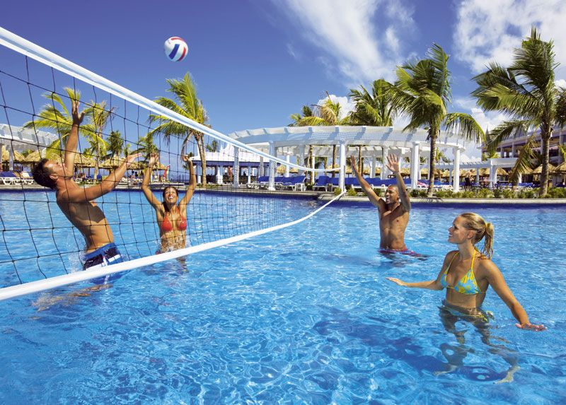 Hotel Riu Montego Bay 5* All Inclusive | Lots of Water ...