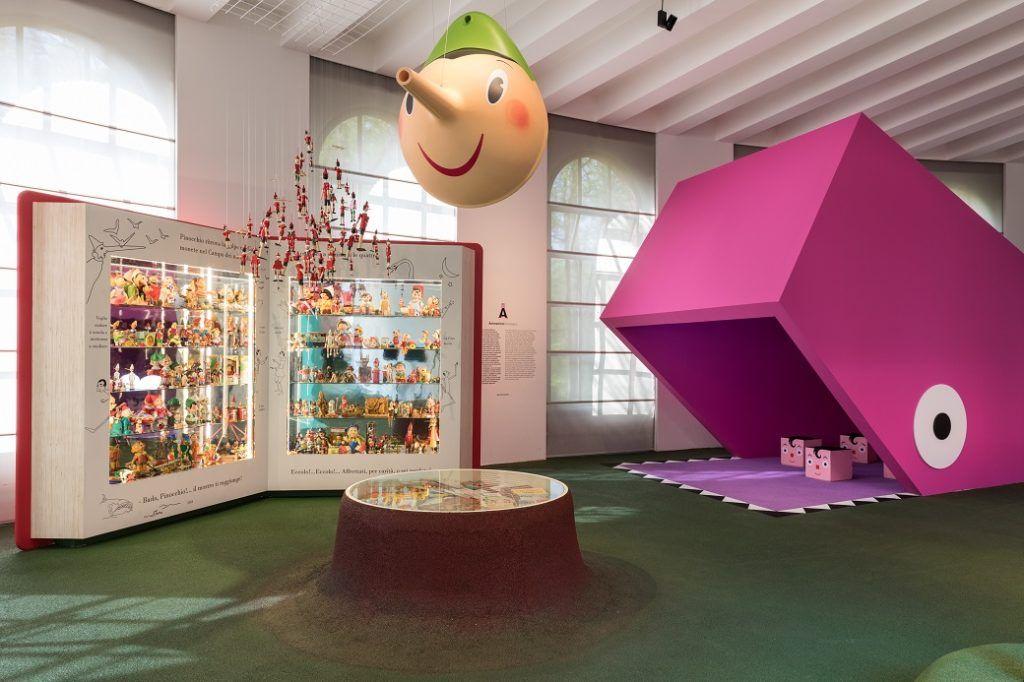 Giro giro tondo il design per bambini design post for Arredamento bambini design