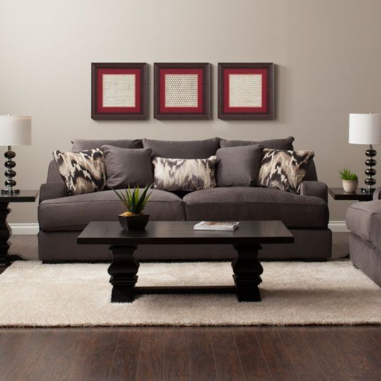Laguna Living Room Collection - Jerome\'s Furniture | New home ideas ...