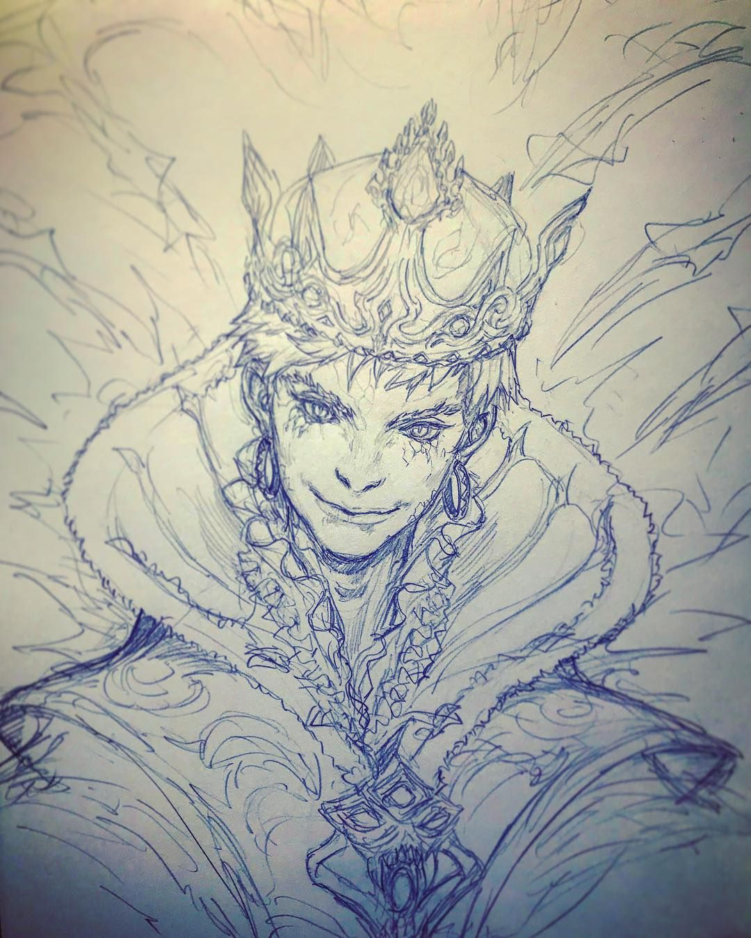 Awesome Character Design Incredible Artworks By Ozo Stato Drawings Anime Drawings Sketches Art Sketches
