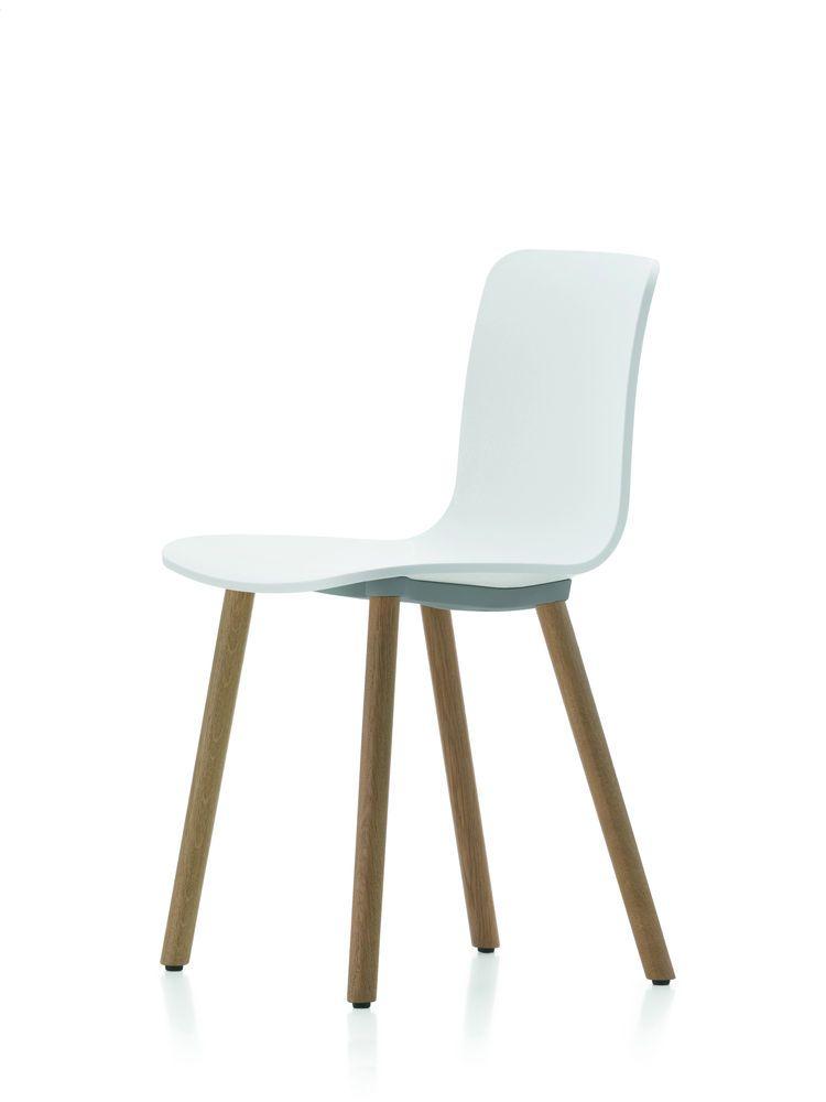 #Vitra Eames Plastic Side Chair DSW | Der Stuhl Hal Aus Dem Jahre 2010  Wurde Von Dem Designer Jasper Morisson Entworfen. Morisson Schuf Eine  Umfangreiche ...